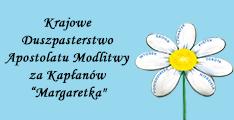 Strona współpracuje z Krajowym Duszpasterstwem Apostolatu Modlitwy za Kapłanów \